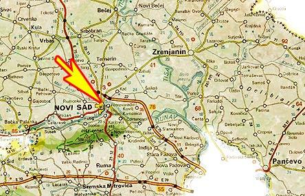 zabalj mapa ARMEX d.o.o. Vodovod, Kanalizacija, Navodnjavanje, Fleks Cevi  zabalj mapa